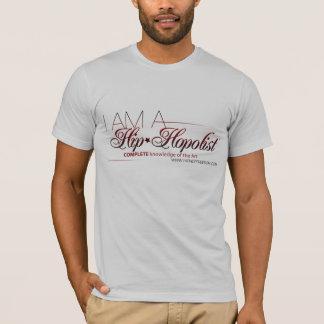 I AM: Hip-Hopolist T-Shirt