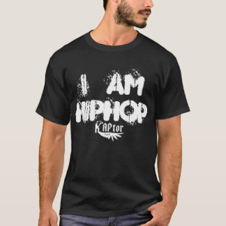 I AM HIPHOP Tee
