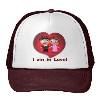 I am in Love! Trucker Hat