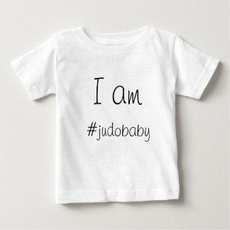 I am #judobaby t-shirt