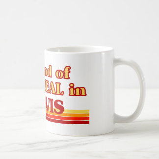 I am kind of a BIG DEAL in Clovis Coffee Mug