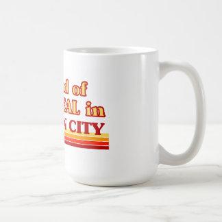 I am kind of a BIG DEAL in Johnson City Coffee Mug