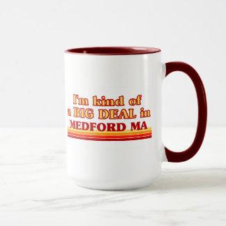 I am kind of a BIG DEAL in Medford Mug