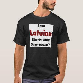 i am latvian T-Shirt