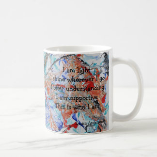 I am light mug