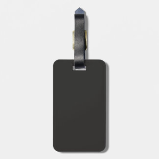 I AM (LUGGAGE TAG) LUGGAGE TAG