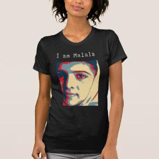 I am Malala shirt