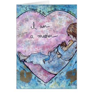 I am Mother Card