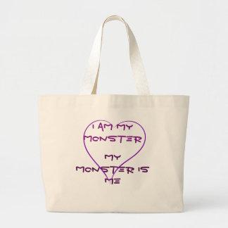 I am my monster bag