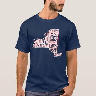 I am New York Hiphop T-Shirt