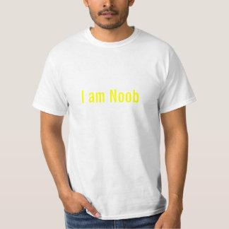 I am Noob T-Shirt
