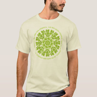 I am not cilantro. tshirt 02