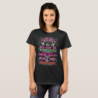 I AM NOT JUST AN AUNT! T-Shirt