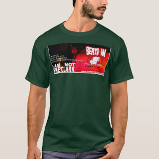 I Am Not Mike Clark T-Shirt