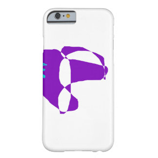 I Am Not Sad Barely There iPhone 6 Case