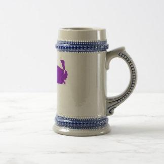 I Am Not Sad Beer Stein
