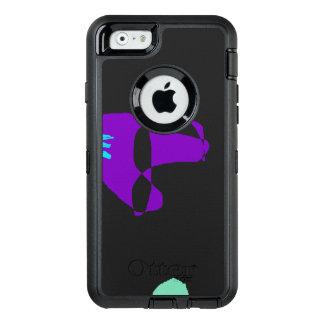 I Am Not Sad OtterBox iPhone 6/6s Case