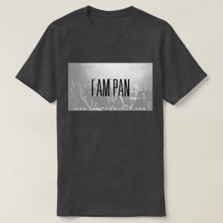 I AM PAN fan shirt