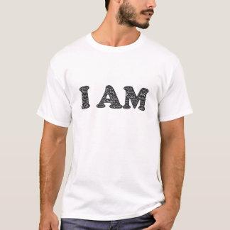 I Am- Positive Affirmations Shirt