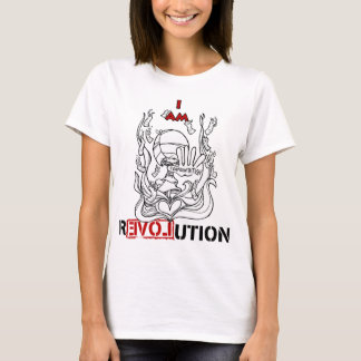 I AM...R(EVOL)UTION T-Shirt