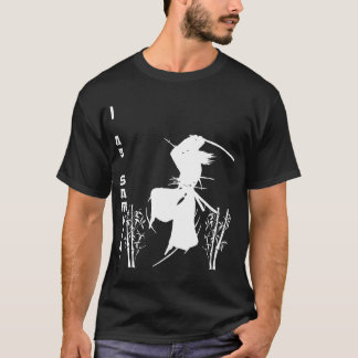 I am Samurai T-Shirt