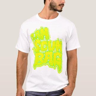 I AM SCUMBAG T-Shirt