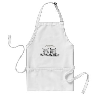 I Am So Good At Sleeping Standard Apron
