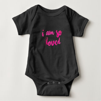 I am so loved 72marketing baby girl top noel estes