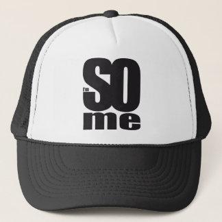 i am so me trucker hat