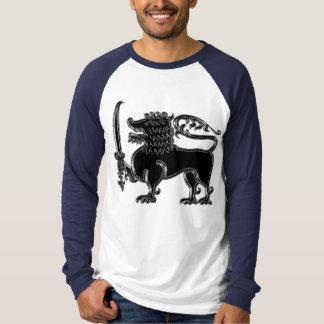 I am Sri Lankan  t-shirt