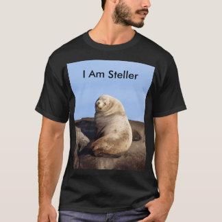 I Am Steller - shirts