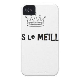 I am the best iPhone 4 case