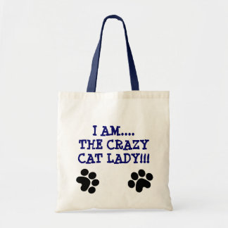 I AM....THE CRAZYCAT LADY!!!