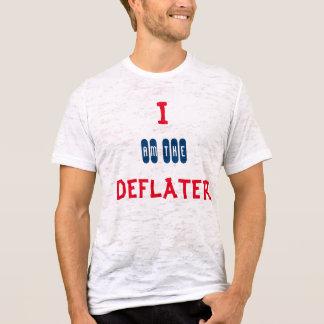 I am the Deflater/SHADY 12 T-Shirt