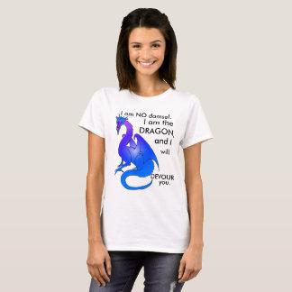 I AM the Dragon T-Shirt