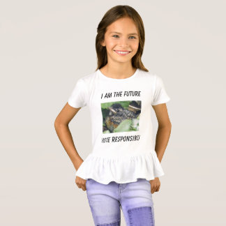 I am the Future! T-Shirt