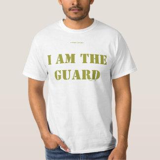 I am the guard T-Shirt