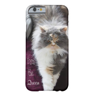 I am the Queen - Iphone case