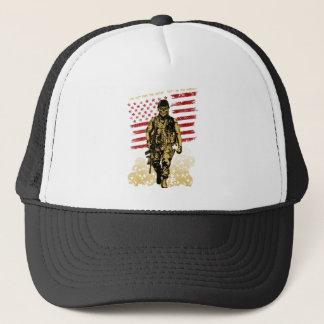 I am the Shadow Trucker Hat