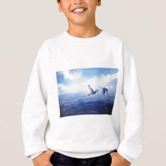 I am the sky sweatshirt
