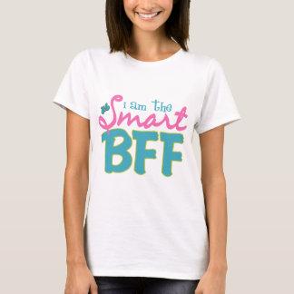 I am the Smart BFF T-Shirt