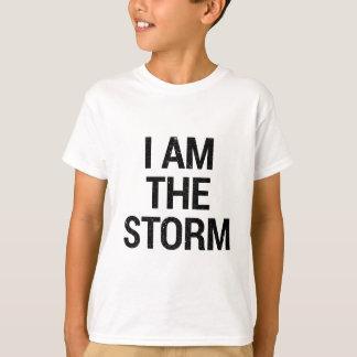 I am the storm T-Shirt