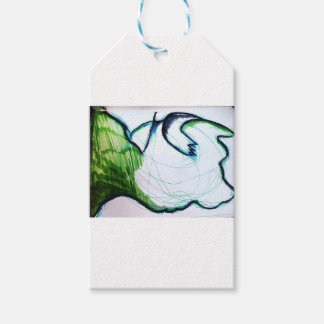 I am the Stranger Thing Pack Of Gift Tags