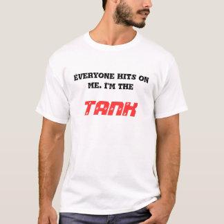 I AM THE TANK