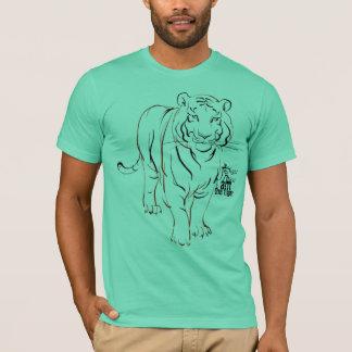 i AM the Tiger T-Shirt