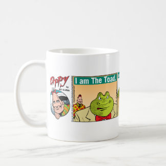 I Am The Toad Mug