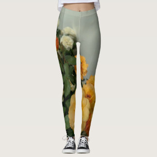 I am the Vine Leggings