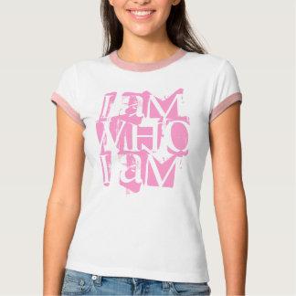 I AM WHO I AM T-Shirt