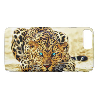 I am Wild iPhone 8 Plus/7 Plus Case