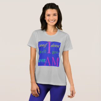 I Am Woman 2 T-Shirt